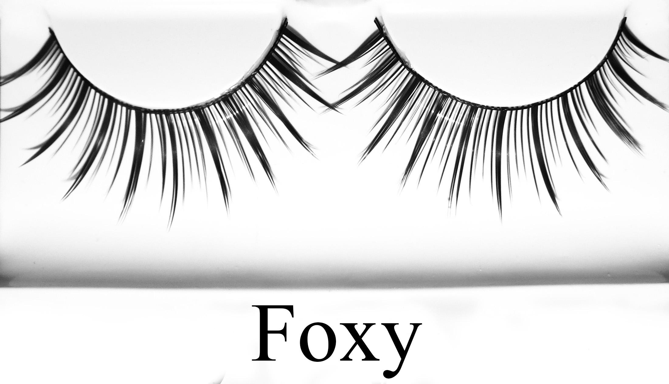 1Foxy